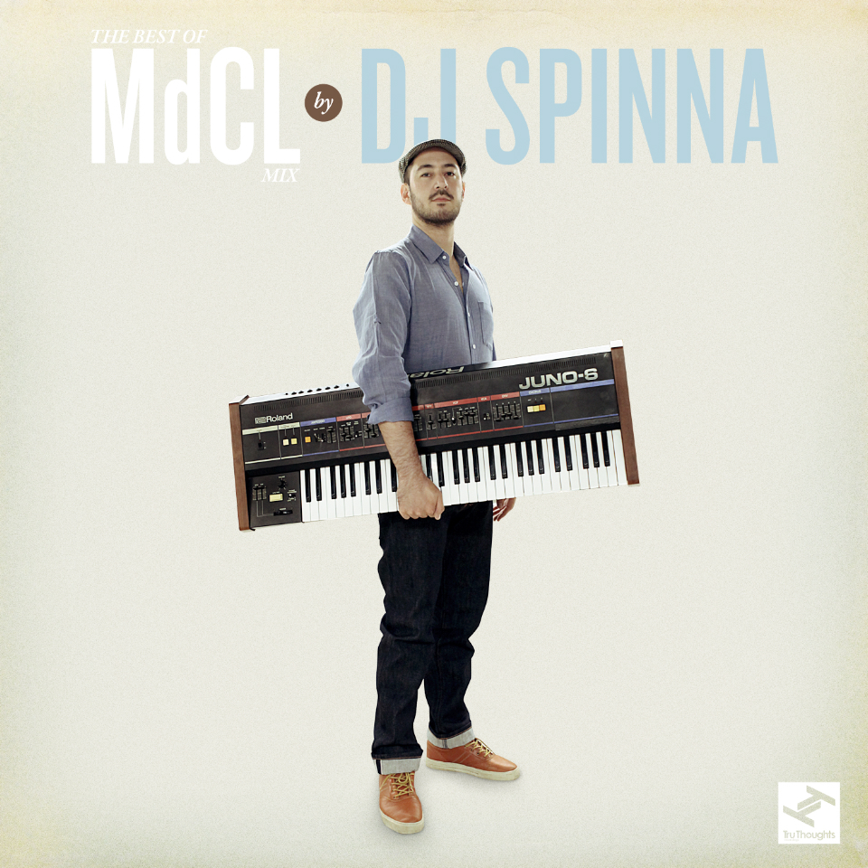 "DJ Spinna - ""The Best Of MdCL"" (Mix)"