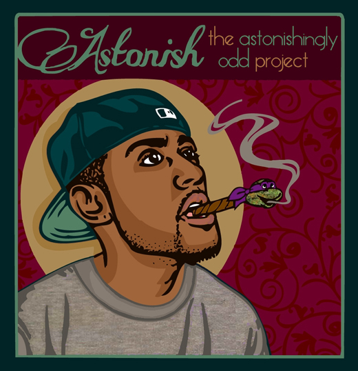 "Astonish - ""The AstonishinglyODD Project"""