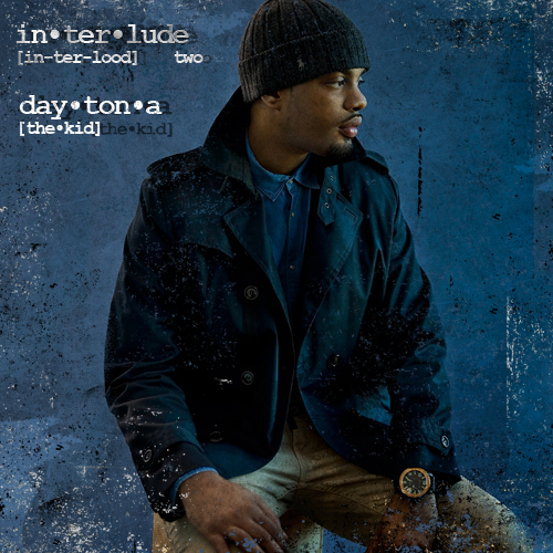 "The Kid Daytona - ""The Interlude II"" (Mixtape)"