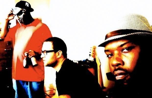 "JJ DOOM (MF Doom + Jneiro Jarel) - ""Rhymin' Slang (Dave Sitek Remix)"""