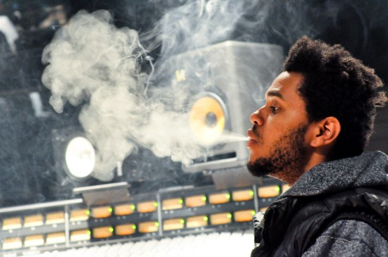 The Weeknd&#039;s Mixtape Trilogy To Be Released As Set
