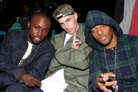 Mobb Deep's new album entirely produced by Alchemist
