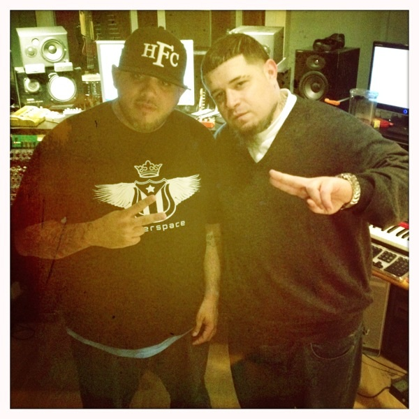 New Army Of The Pharoahes & Vinnie Paz Projects Due 2012