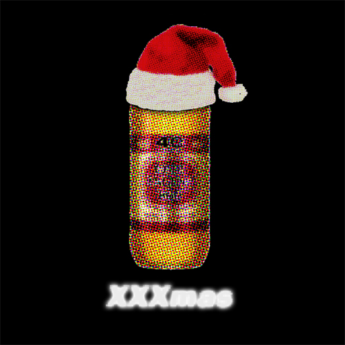 Falside - &quot;XXXmas&quot; (feat. Blacastan, Juan Deuce, Jon Hope, Dirty Hank, Reason, Koncept)