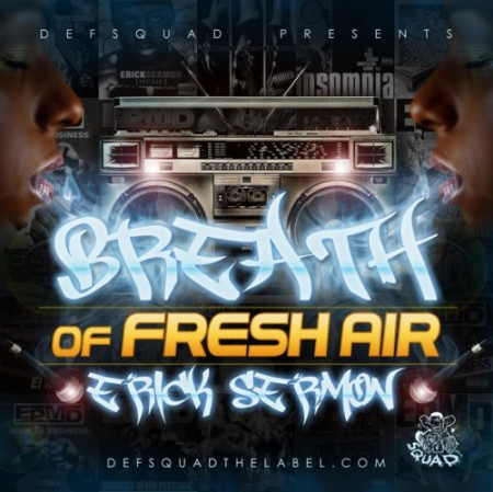 "Erick Sermon - ""Set It Off"" (feat. Swizz Beatz, Mone, Fred The Godson)"