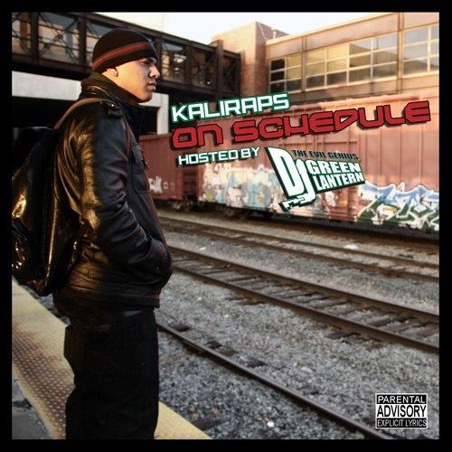 "KaliRaps - ""Exhale"" (feat. Reks & Novel; prod. Statik Selektah)"