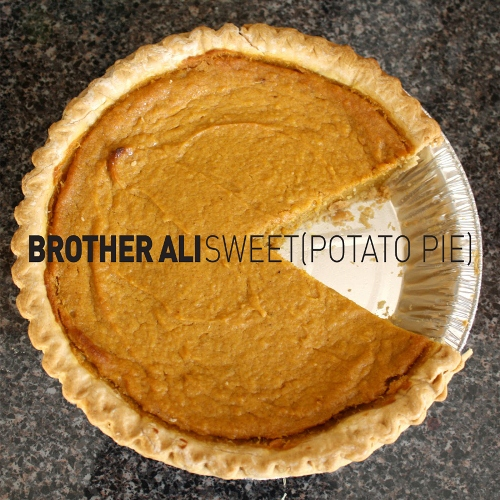 "Brother Ali - ""Sweet (Potato Pie)"" Freestyle"