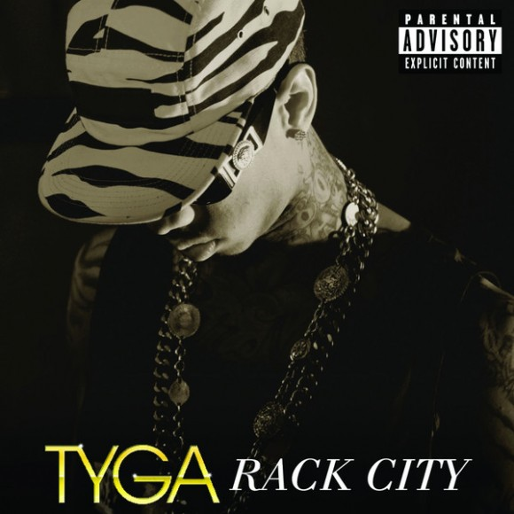 Tyga - &quot;Rack City (Remix)&quot; (feat. T.I., Meek Mill, Fabolous, Young Jeezy, Wale)