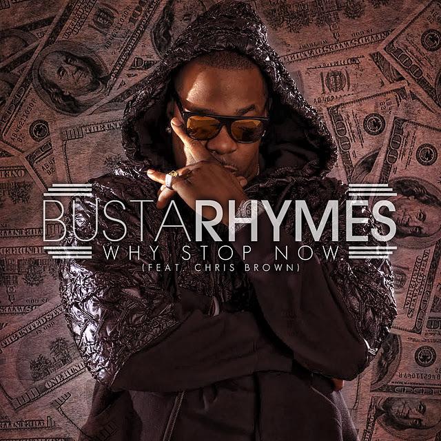 Busta Rhymes -