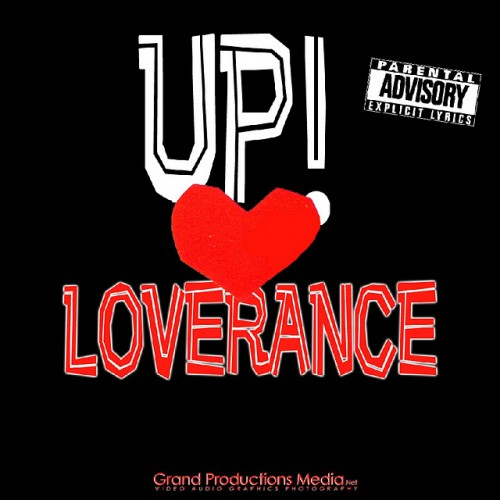 "LoveRance - ""Up! (Remix)"" (feat. 50 Cent, Young Jeezy, T.I.)"