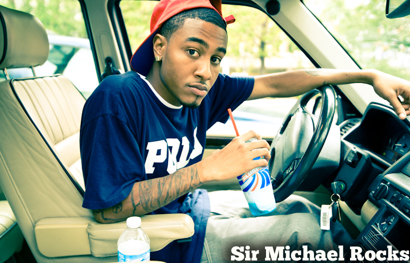 "Sir Michael Rocks & Sincere - ""Imma Cool Kid"""
