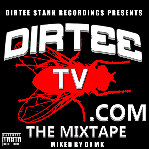 "Dizzee Rascal - ""Dirtee TV.Com"" (The Mixtape)"