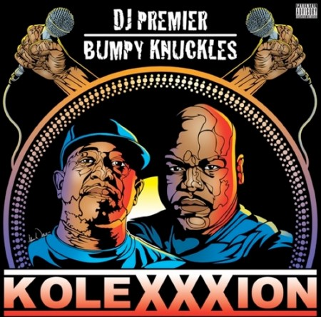 "DJ Premier + Bumpy Knuckles - ""We Are At War"""