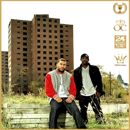 Apollo Brown + O.C. -