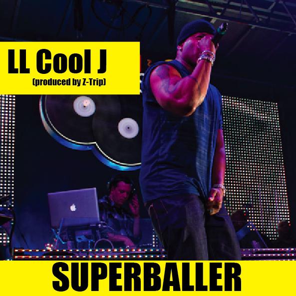 Z-Trip + LL Cool J -