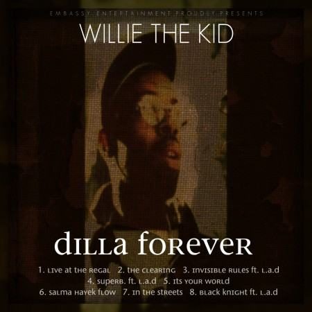 Willie The Kid -