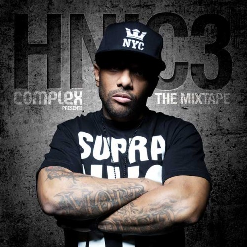 Prodigy of Mobb Deep –