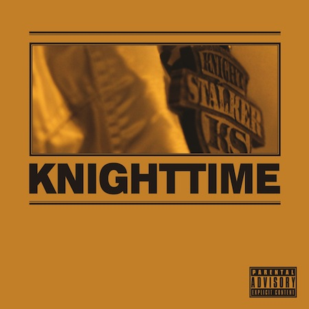 Knightstalker -