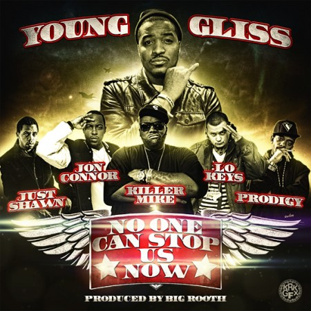 Young Gliss - 