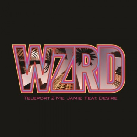 WZRD (Kid Cudi + Dot Da Genius) -