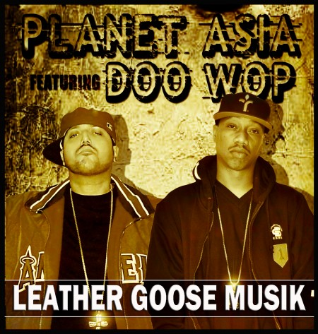 Planet Asia -
