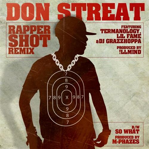 Don Streat -