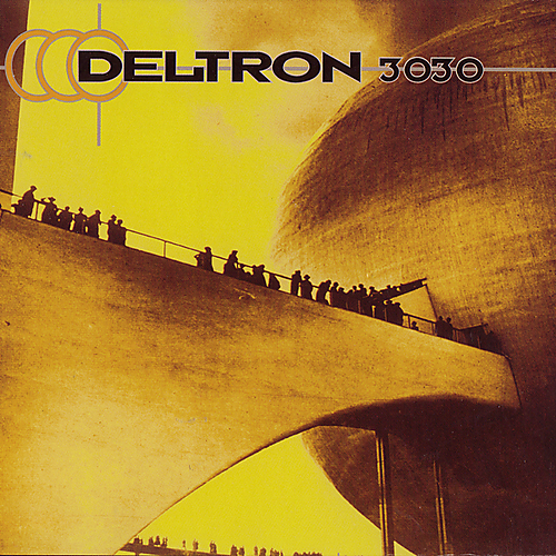 Deltron 3030: The Beer Is Coming