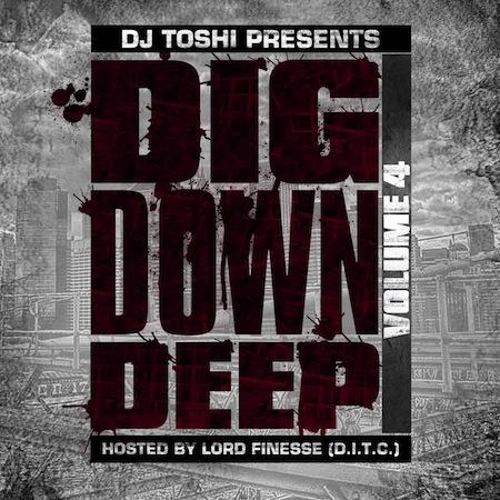 DJ Toshi -