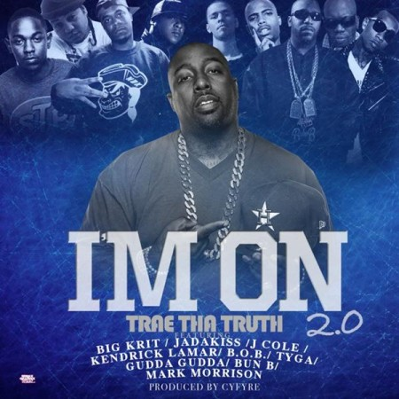 Trae The Truth -