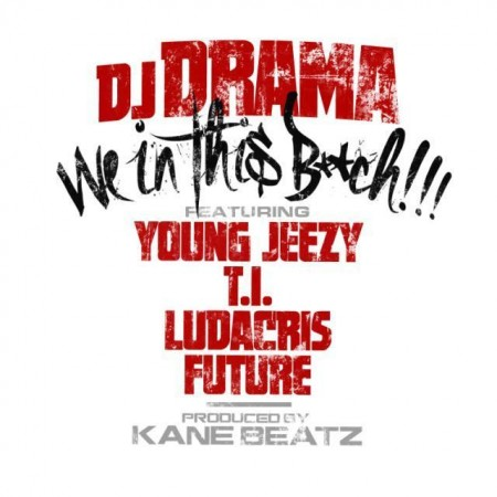DJ Drama - 