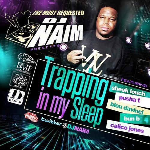 DJ Naim -