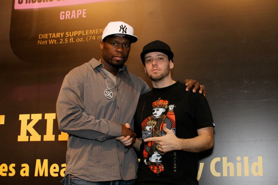50 Cent & DJ Drama To Release
