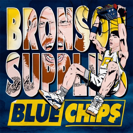 Action Bronson & Party Supplies  