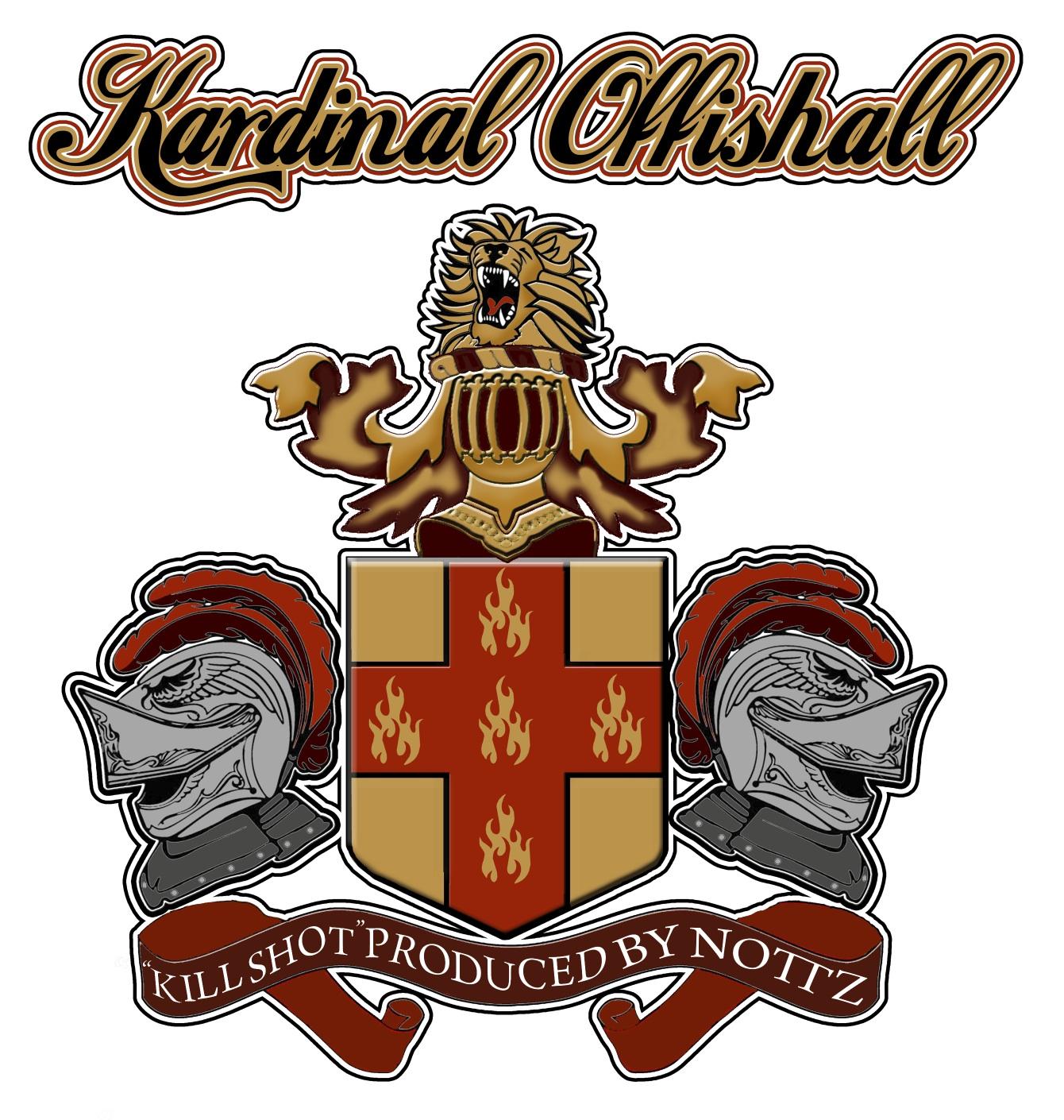 Kardinal Offishall -