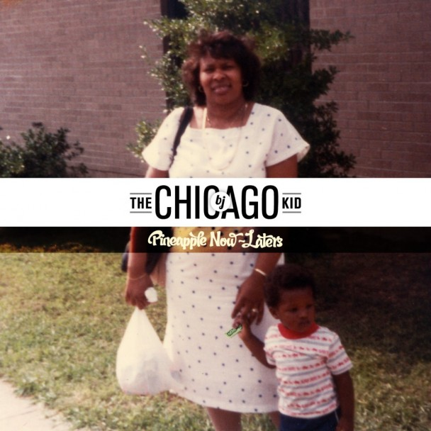 BJ The Chicago Kid - 