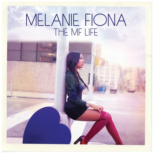 Melanie Fiona -
