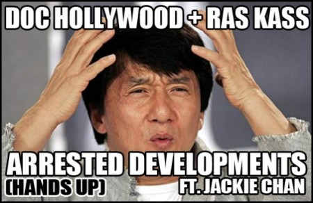 Doc Hollywood + Ras Kass -