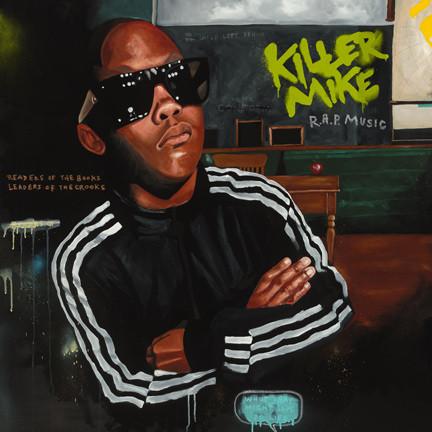 Killer Mike -