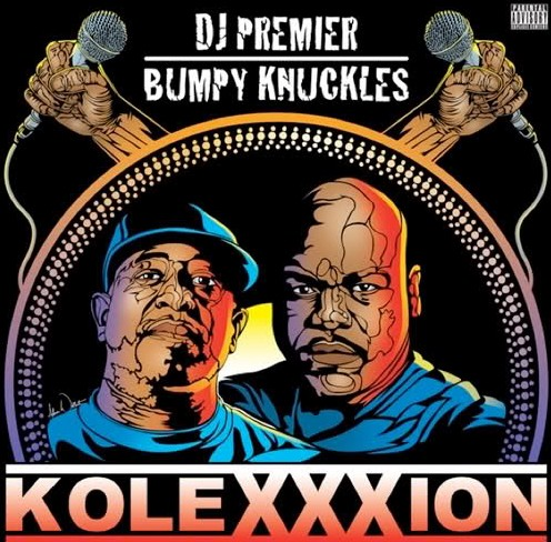 DJ Premier +  Bumpy Knuckles -
