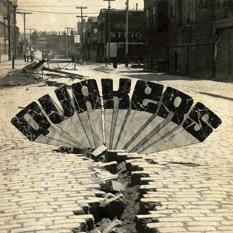 Quakers -