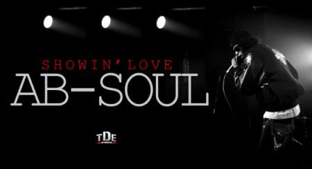Ab-Soul -