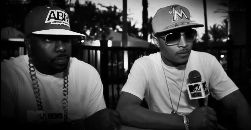 Trae The Truth + T.I. -