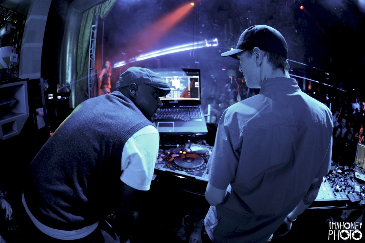 Deadmau5 + Cypress Hill -