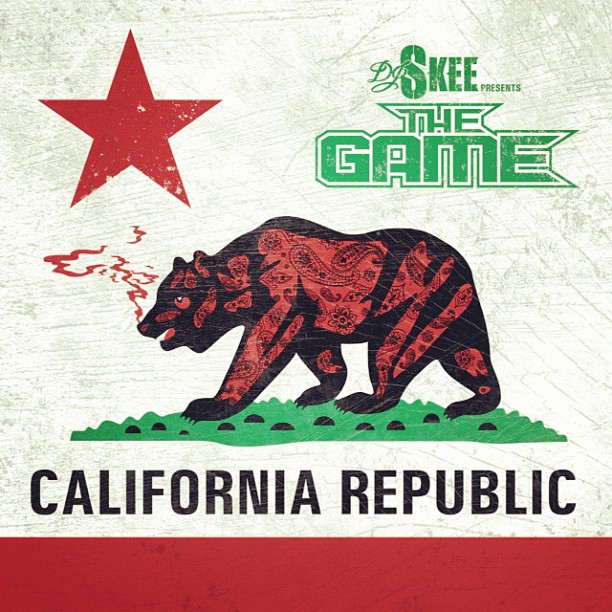 The Game + DJ Skee - 