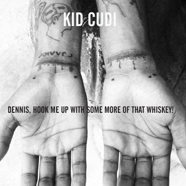 Kid Cudi -