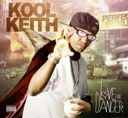 Kool Keith  