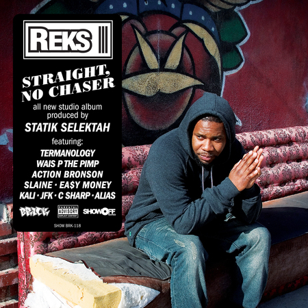Reks - 