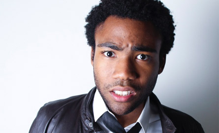 "Childish Gambino – ""Eat Your Vegetables"""