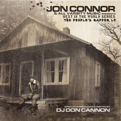 Jon Connor -