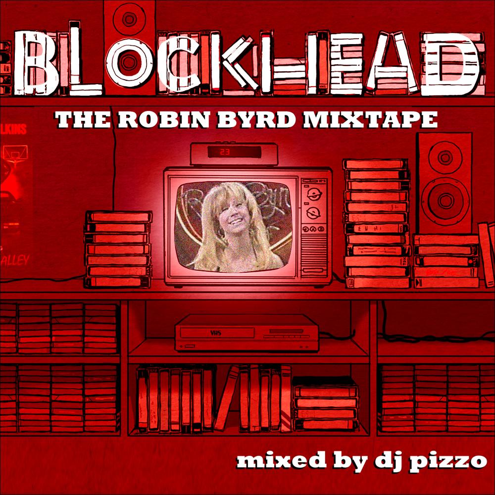 Blockhead + DJ Pizzo -